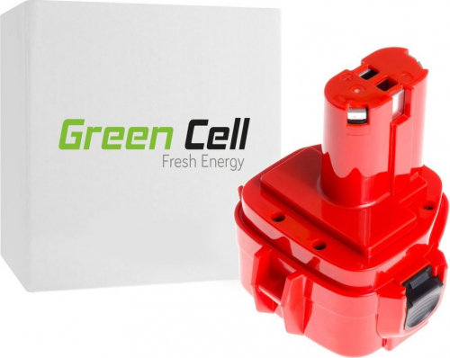 Green Cell Bateria Akumulator Makita 1420