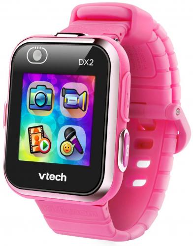 Vtech Kidizoom Smartwatch DX2 Pink 80-193854