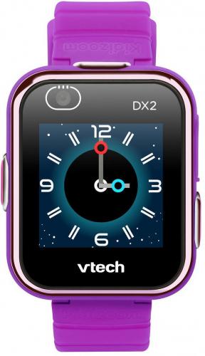 Vtech Kidizoom Smartwatch DX2 Purple 80-193814