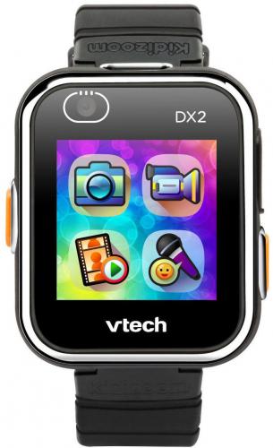 Vtech Kidizoom Smartwatch DX2 Black 80-193864