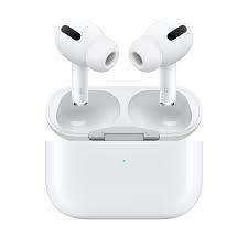 HEADSET AIRPODS PRO WRL//CHARGING CASE MWP22