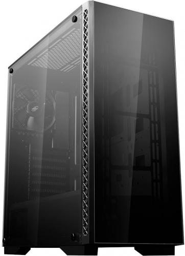 Компьютерная техника :: Корпус и охлаждение :: Корпуса :: Deepcool MATREXX 50 E-ATX Mid-Tower