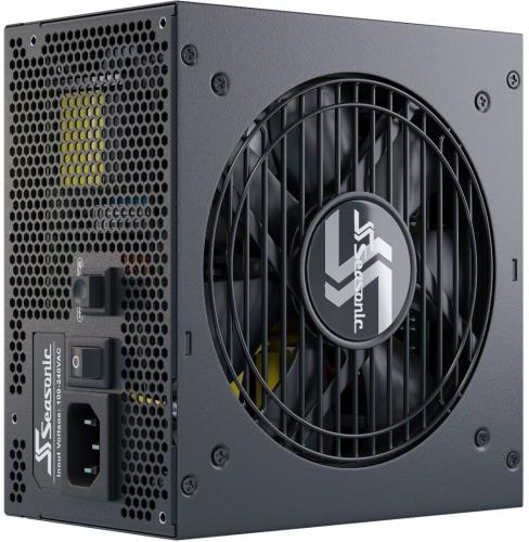 Компьютерная техника :: Корпус и охлаждение :: Блоки питания (PSU) :: Seasonic Focus GX Series PSU 850W